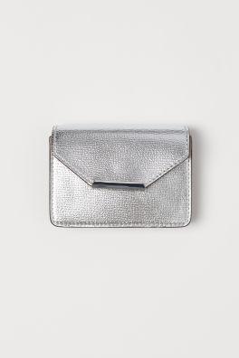 design exquis super service recherche de véritables Portefeuilles et Porte-monnaie Femme | H&M CA