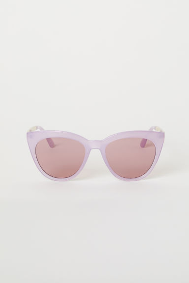 Sunglasses - Purple - Ladies | H&M