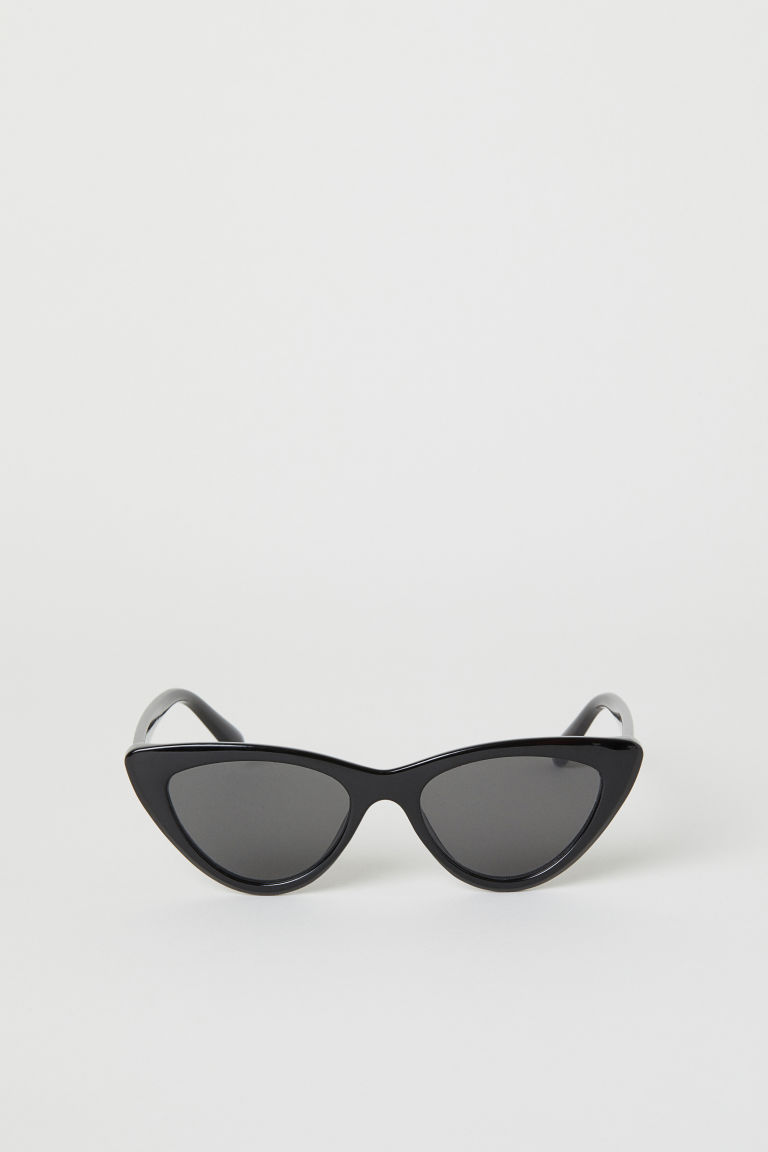Sunglasses - Black - Ladies | H&M IN