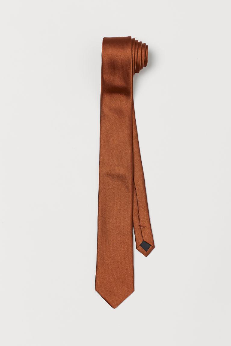 nuovo stile online fashion style Cravatta in satin