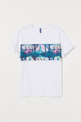 63da5b89c4 Pólók és trikók   H&M HU
