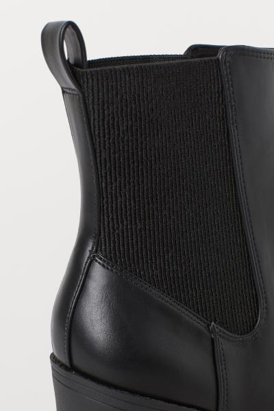 H&M - Ankle boots - 3
