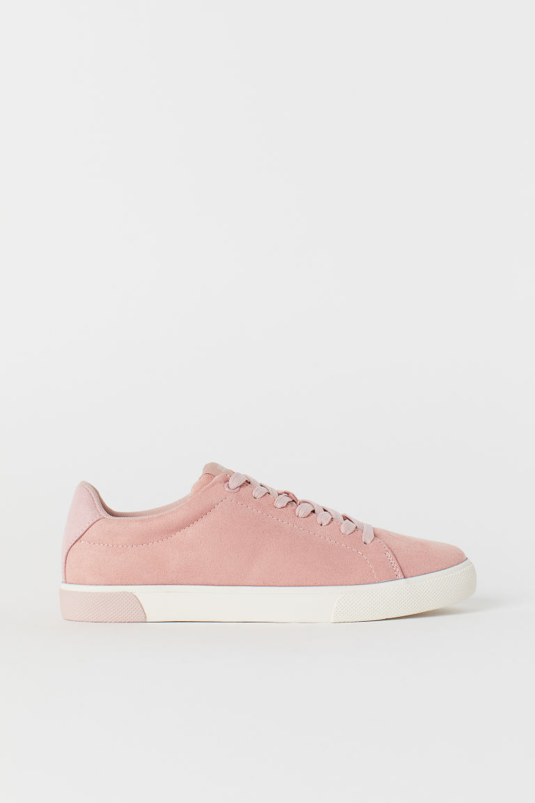Trainers - Powder pink -  | H&M GB