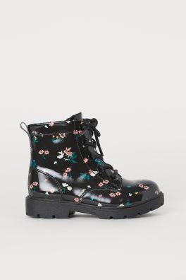 save off af85b 8ecfb Girls Shoes - 18 months - 10 years - Shop online | H&M US