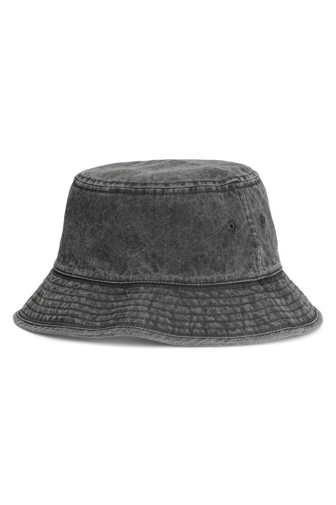 7d0dd2755 Cotton fisherman's hat