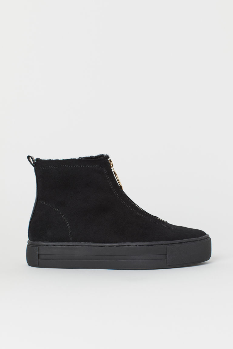 Boots - Black - Ladies | H&M