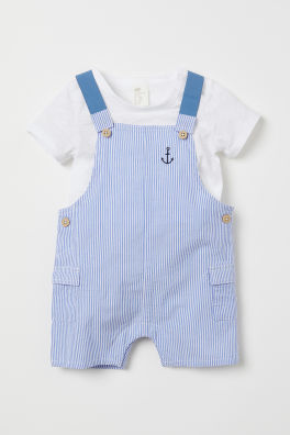 fe7d89cdc SALE - Baby Girls - 4-24 months - Shop Online | H&M US