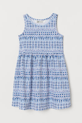 ba17752174f7 Girls Dresses and Skirts - A wide selection | H&M US