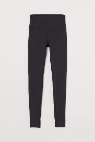 Yoga-Tights High Waist