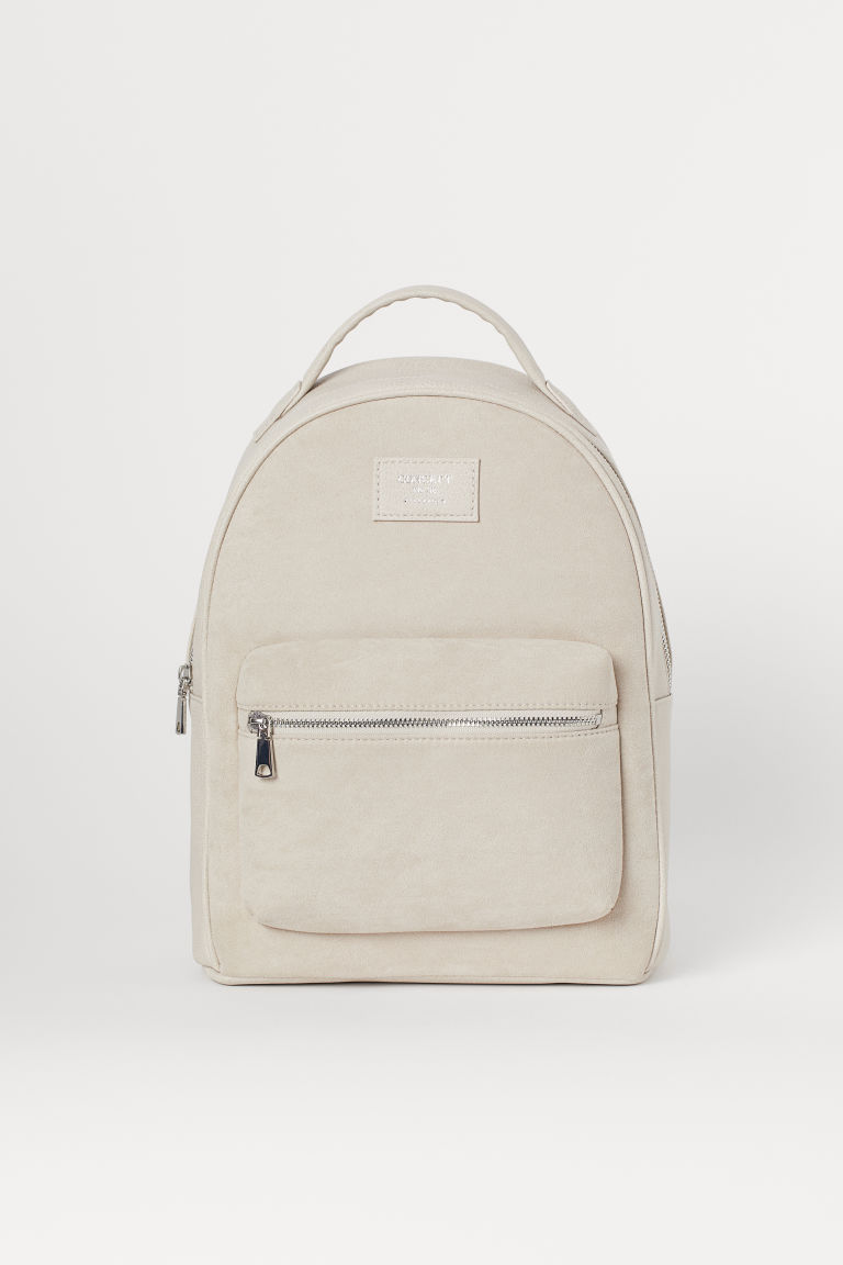 Backpack - Beige -  | H&M US