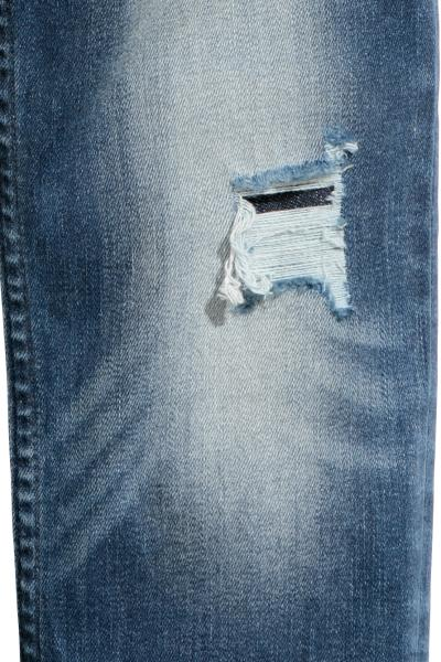 H&M - Superstretch Slim fit Jeans - 3