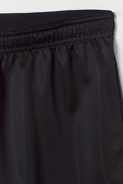 H&M - H&M+ Sports shorts - 2