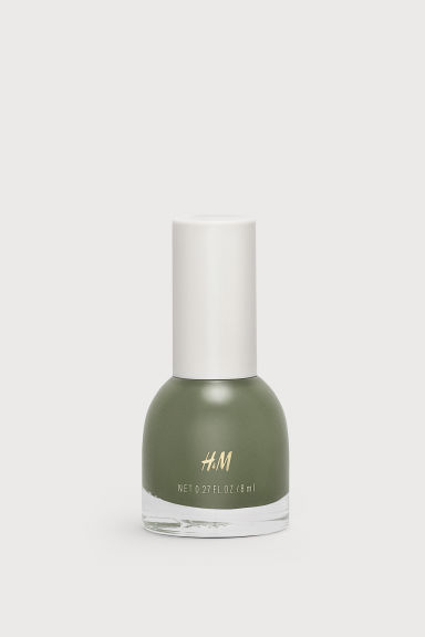 Vernis à ongles - Taiga - FEMME | H&M BE