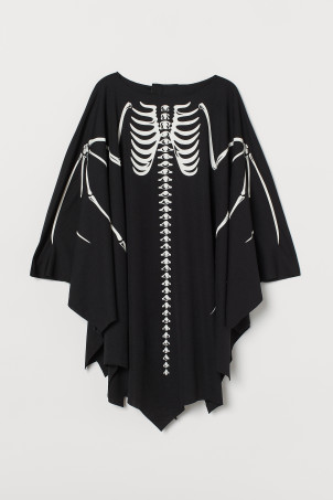 Fancy dress cape
