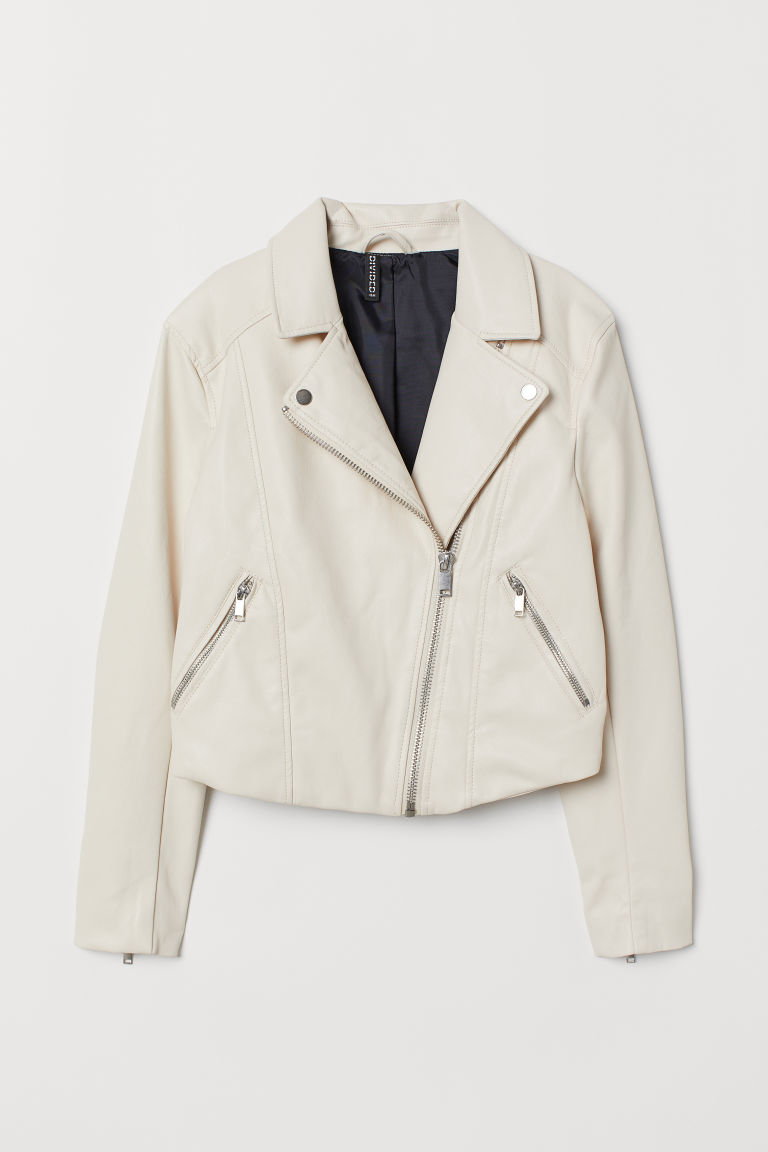 search for latest unique style top-rated fashion Biker Jacket
