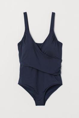 11827869 Stroje i kostiumy kąpielowe w atrakcyjnych cenach | H&M PL