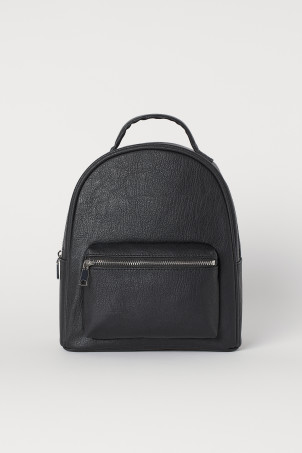 Small BackpackModel