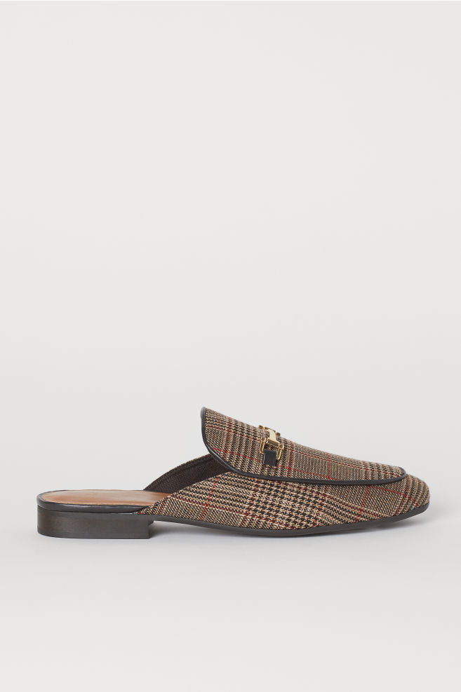 men's mule loafers