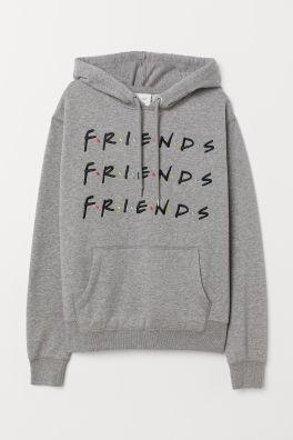 Sweat Trui Dames.Trendy Sweatshirts Hoodies Voor Vrouwen Shop Online H M Be