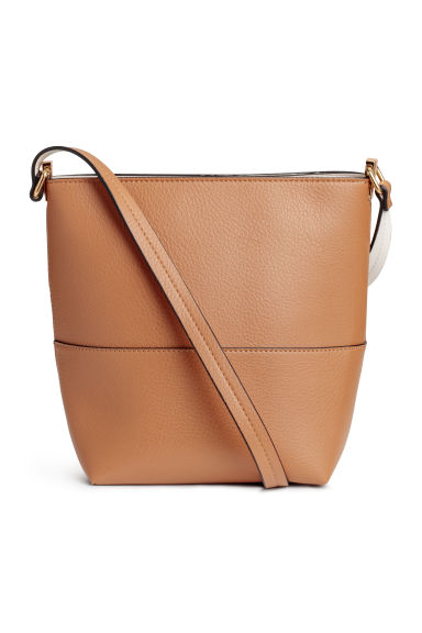 Shoulder bag - Camel -  | H&M IE