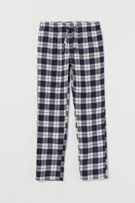 best cheap 76feb f8bdd Pyjamas | Schlafanzüge für Herren | H&M DE