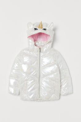 acheter populaire 7908d cb4c2 Vêtements d'extérieur fille | Fille 18 m-8ans | Enfant | H&M FR