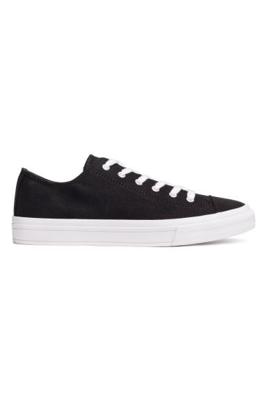 Trainers - Black -  | H&M CN