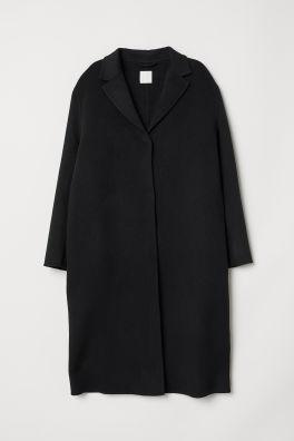 1f97fa22997190 Damskie kurtki i płaszcze – ciepło i elegancja | H&M PL