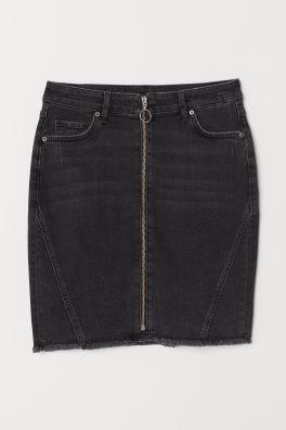 5c55ad03757f Sukne – nakupujte všetky typy dámskych sukní online