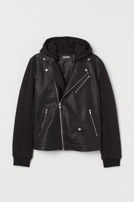 a4387c8d SALE - Men's Jackets & Coats - Shop Men's clothing online   H&M US