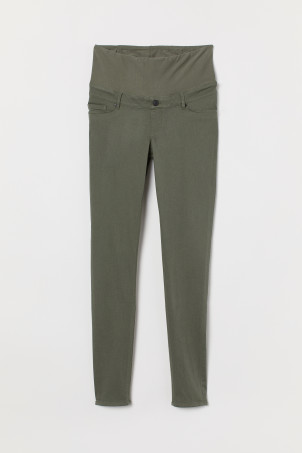 MAMA Pantalon super stretch