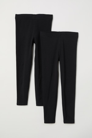 Leggings, 2 pz
