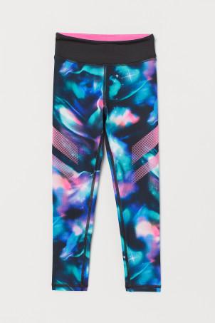 44accd40f0d Спортни дрехи за момичета – размер 8г-14+ – онлайн | H&M BG