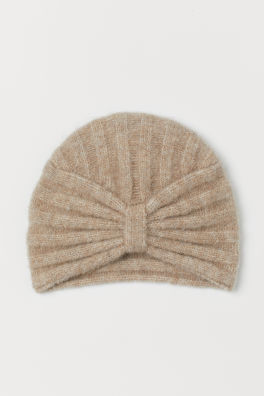 cc6a980fc Hats for Women | Summer & Winter Hats | H&M US