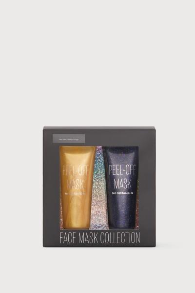 H&M - Mascarillas faciales - 2