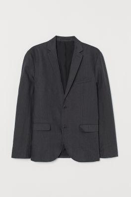 d434ee843fc4 Men's Blazers & Suits - Shop the Latest Trends | H&M