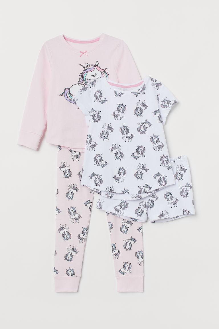 gran venta de liquidación estilos clásicos amplia selección Pack de 2 pijamas de punto