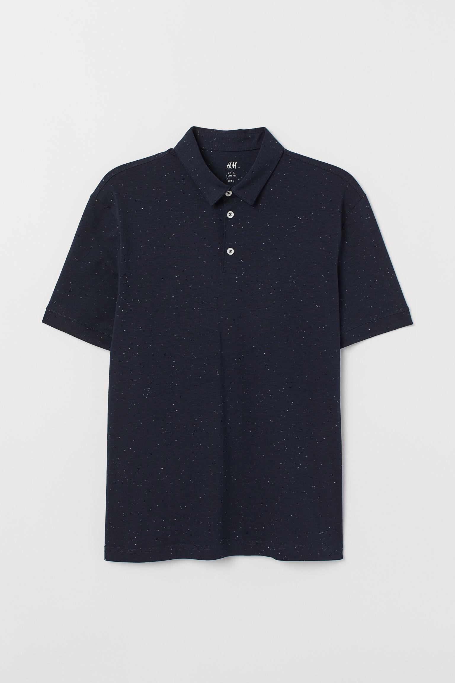 5860a1fb Polo shirt Slim fit