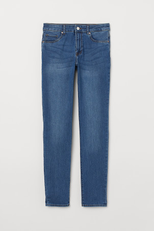 Superstretchbroek - Skinny Fit