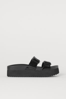 b710b044eb Shoes For Women | Sandals, Boots & More | H&M GB