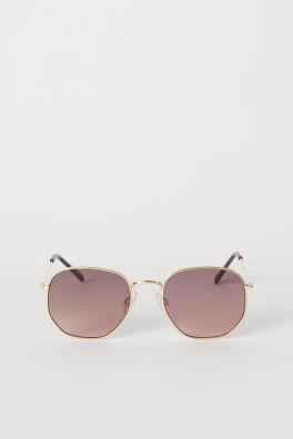 e22f10d92ba319 Óculos de sol senhora – Últimas tendências online   H&M PT