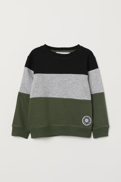 H&M - Sweat - 1