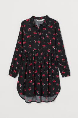 e7898c72 Ubrania dla dziewczynek od 8 do 15 lat| H&M PL | H&M PL