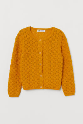 435d6228 Girls Sweaters & Cardigans - Girls clothing   H&M US