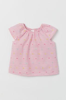 e02b05e7d37d9 Tops para bebés niña - Compra online o en tienda