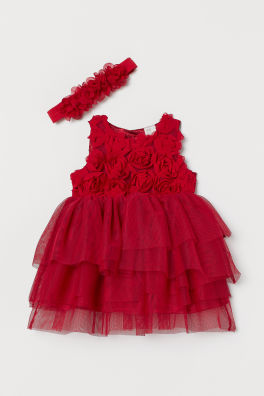 closer at various colors high fashion Baby Girl Clothes - Shop for your baby online | H&M US