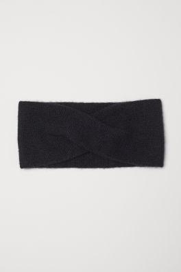 Chapeaux, écharpes et gants femme   Accessoires   Femme   H M FR b0be1889d9c