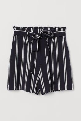 mas fiable moda más deseable nuevo producto Pantalones Cortos de Mujer Online   Shorts Mujer   H&M ES