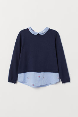 06d5c64d5 Girls Sweaters   Cardigans - Girls clothing