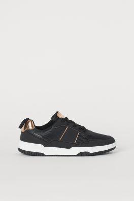 6b4578997f5b Vattentäta sneakers